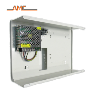 AMC Box Alimentatore Supplementare 7A