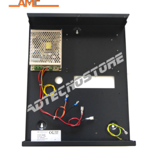 AMC Box Alimentatore Supplementare 17A