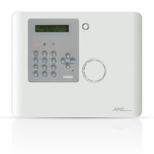 AMC XR800 Centrale Antifurto 64 Zone Wireless